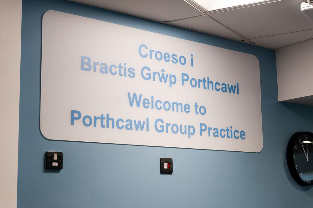 Porthcawl Medical Centre-20190411-39