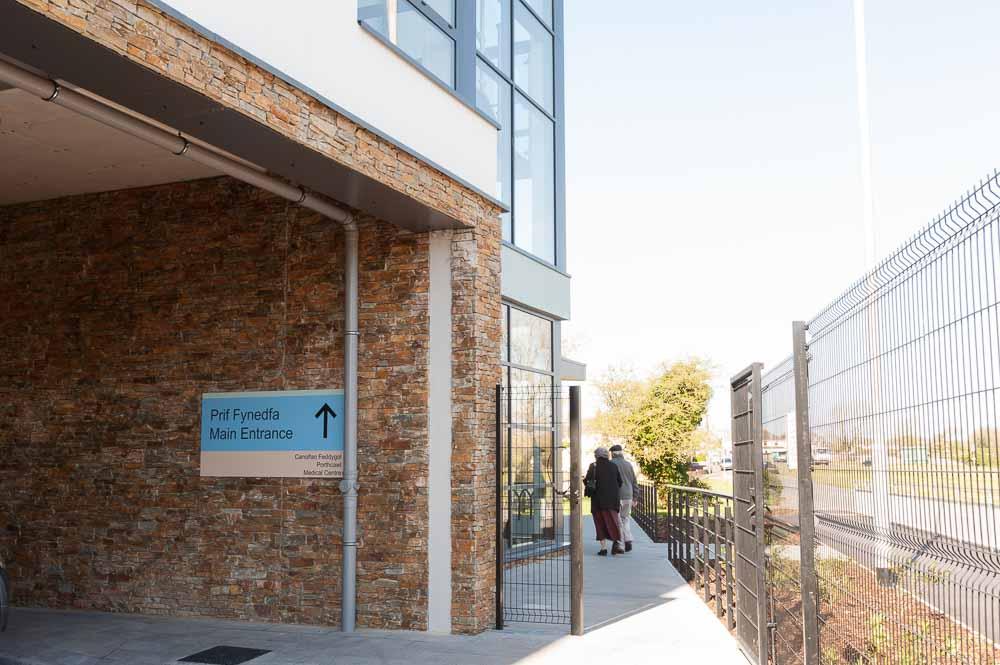 Porthcawl Medical Centre-20190411-9