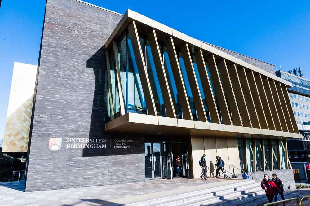 University of Birmingham-108