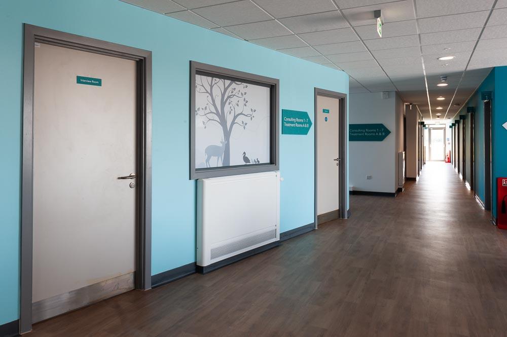 Cleevelands Medical Centre