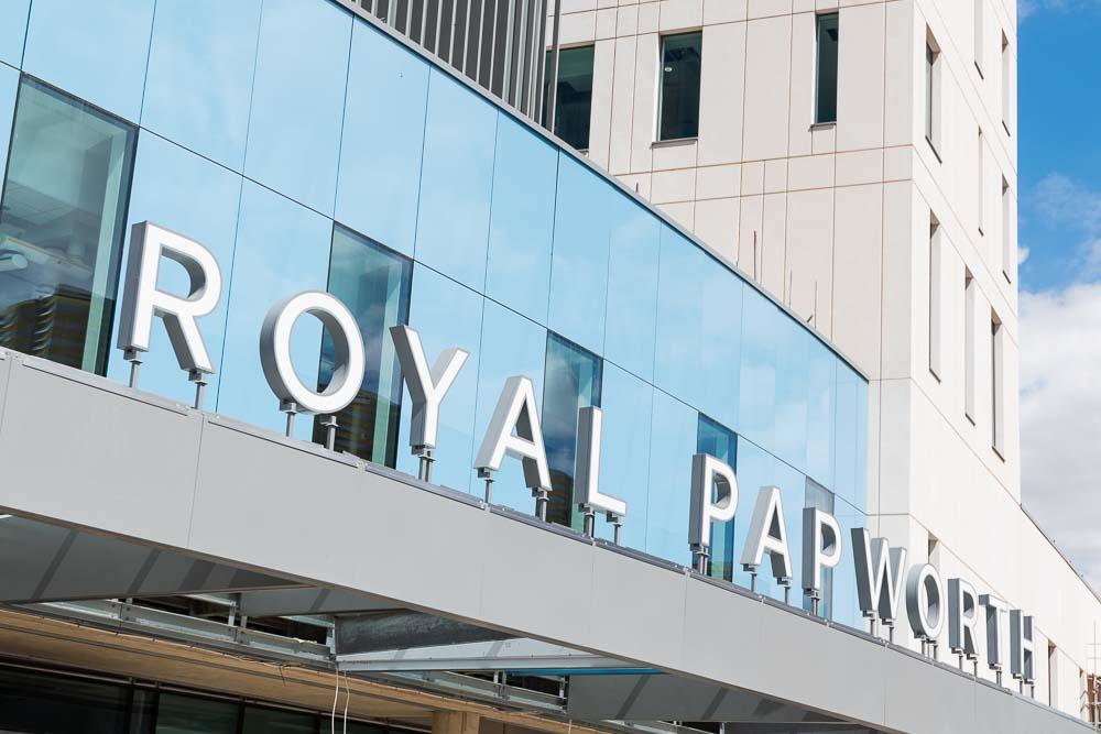 Royal Papworth