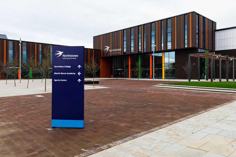 Northstowe School