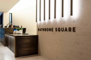 Rathbone Square