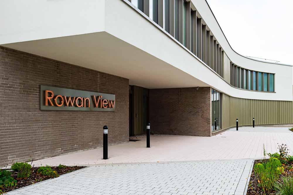 Rowan View
