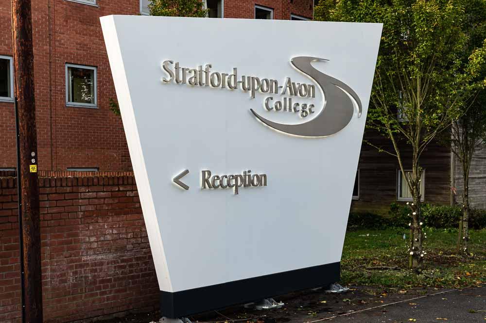 Stratford upon Avon College