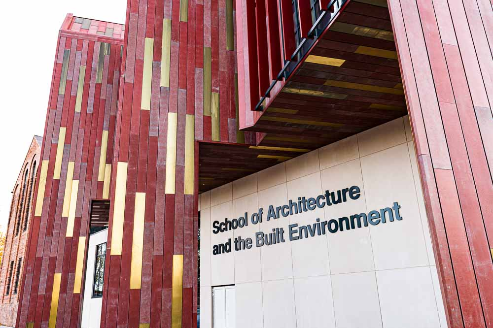 UoW School of Architecture