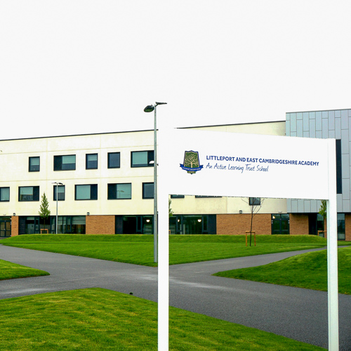 Littleport and East Cambs Academy-5